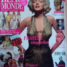 Revista Beau Monde nr 6 iunie 2006