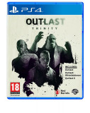 Outlast Trinity (PS4)   sigilat