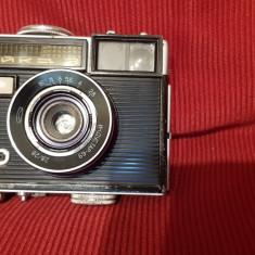 Vechi aparat de fotografiat Ceaika