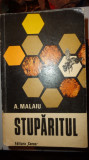 STUPARITUL AN 1971/336PAGINI/62FIGURI / APICULTURA = MALAIU