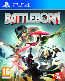 Battleborn (PS4)  sigilat