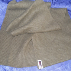 Fular lana pura