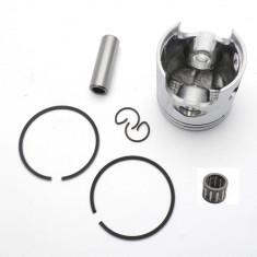 Kit Piston + Segmenti + Rulment Scuter Yamaha Axis - 44.5mm - Bolt 10mm