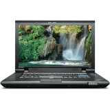 Laptop Lenovo ThinkPad L512, Intel Core i3 M370 2.4 Ghz, 3 GB DDR3, 160 GB HDD SATA, DVD-ROM, Wi-Fi, Bluetooth, Webcam, Display 15.6inch 1366 by 768