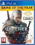 The Witcher 3 Game of the Year Edition (PS4)  sigilat