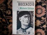 Boccaccio - M. Schiopu