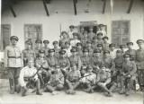 AMS - FOTOGRAFIE MILITARI WW1  SERVICIUL APROVIZIONAREI