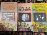 Tudor Caranfil - Virstele peliculei - 3 vol.