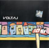 CD  Voltaj - 3D, original, original, holgrama