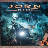 "Jorn - ""Dio"", CD, universal records"