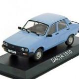 Macheta Originala Dacia 1310 - Masini de Legenda Deagostini, 1:43