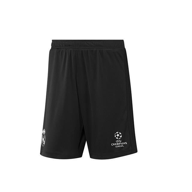 Sort Adidas Champions League Real Madrid Cod: AO3081 - Produs Original, Factura