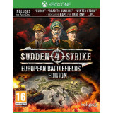 Sudden Strike 4 PS4 Xbox One, Actiune, 18+, Multiplayer