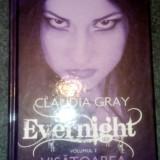 Claudia Gray - Evernight Volumul 2 - Visatoarea