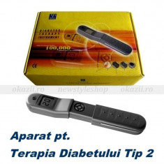 Aparat pentru tratament diabet tip 2