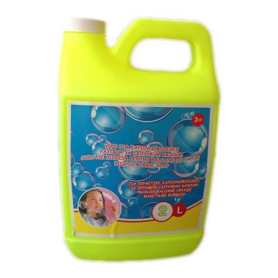 Lichid pentru baloane din sapun, 2 l foto