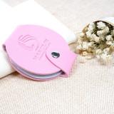 Organizator mic rotund pentru matrite de unghii