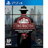 Constructor  PS4 Xbox One, Actiune, 18+, Multiplayer