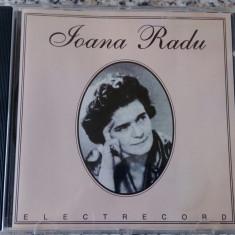 CD Ioana Radu – Ioana Radu - Vol. 1