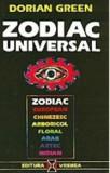 Zodiac universal  -  Dorian Green
