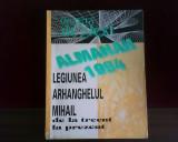 Legiunea Arhanghelul Mihail de la trecut la prezent