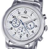 CEAS TIMEX Chronograph Model T2N167AJ  Milan Classic Series , 5 ATM -WR