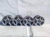 Set jante aliaj Mazda6 An 2002-2017,cod KBA45343,dimensiune 6,5JX15 ET40, Mazda