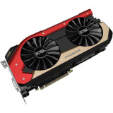 Placa video Gainward nVidia GeForce GTX 1080 Ti Phoenix Golden Sample 11GB DDR5X 352bit
