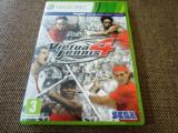 Joc Virtua Tennis 4, XBOX360, original, alte sute de jocuri!, Sporturi, 3+, Multiplayer