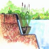 Sac Oase pentru plante