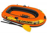Set Explorer Pro 200 Barca gonflabila, Intex