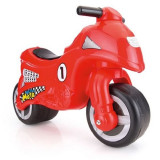 Motoreta My First Moto - Dolu, Rosu