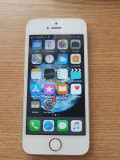 IPhone 5S 16GB, Auriu, Neblocat