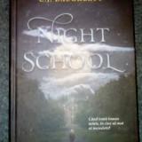 C.J. Daugherty - Night School