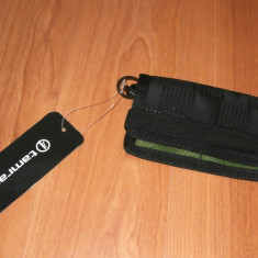 Toc pentru carduri CF -  Tamrac Goblin Wallet , original , nou