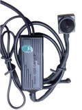 Microcamera ascunsa cu microfon Sony 700TVL