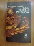 K2 Alexandre Dumas – Pajul Ducelui De Savoia