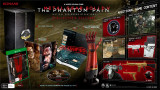 Metal Gear Solid 5 V : The Phantom Pain - Collectors Edition (Xbox One)  sigilat