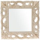 Oglinda din lemn Imperia