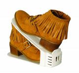 Set 6 Perechi Organizator Pantofi Shoe Slotz