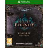 Pillars of Eternity Complete Edition PS4 Xbox One, Actiune, 18+, Multiplayer