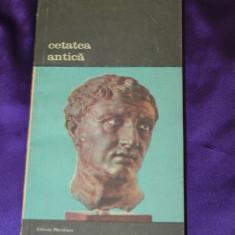 Fustel de Coulanges - Cetatea antica vol 2 grecia roma (f3129