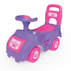Masina Ride Dolu Mov