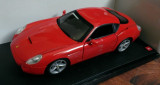 Macheta Ferrari 575 GTZ Zagatto - HotWheels 1/18, noua, 1:18, Hot Wheels
