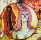 Jane Jane III digipack (cd)