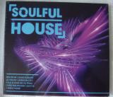 Soul Ful House, CD, sony music