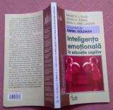 Inteligenta emotionala in educatia copiilor - Maurice J. Elias, Steven E. Tobias, Curtea Veche