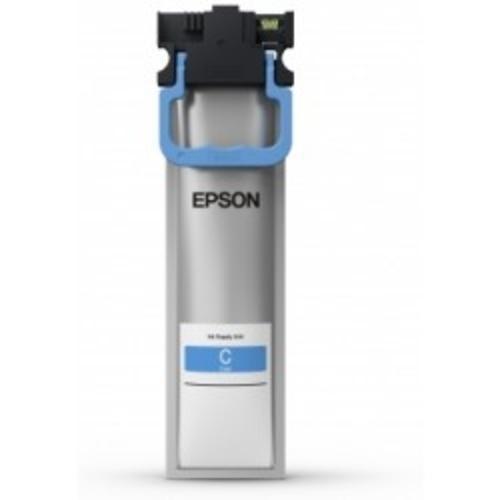 Epson C5Xxx Cyan Inkjet Cartridge Xl foto mare