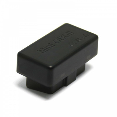 Tester auto / Interfata OBD II diagnoza Bluetooth pentru IOS/ Iphone ( Obd2 ) foto