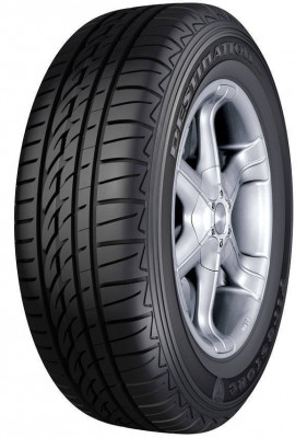 Anvelopa Vara Firestone Destination Hp 225/45R19 96W foto